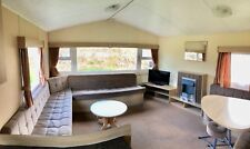 Cheap static caravan in towyn with indoor swimming pool