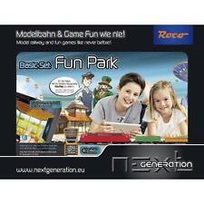 Modello Ferroviario & Game Fun via Tablet PC/SMARTPHONE ROCO 51400 h0 Next Generation