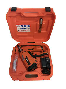 Paslode IM350+ Plus Lithium Nailer Kit Very Clean