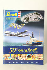 Revell Catalogue Fascination 2006 Main Catalogue (123228)