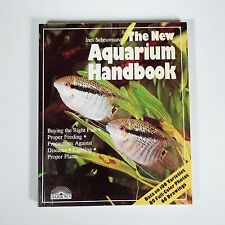 The New Aquarium Fish Handbook by Ines Scheurmann (1986, Paperback) - 144 Pages