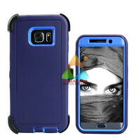 For Samsung Galaxy S6 Edge Plus Case (Clip fits Otterbox Defender) S 6 Holster