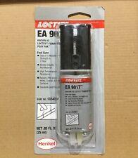 New listing Loctite Ea 9017 High Strength Epoxy 0.85 oz.