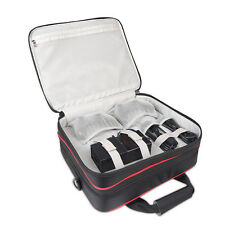 Storage Bag/Travel Gadget Carry Case for Xbox One Game Console & Accessories