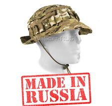 Russian cap hat panama military army paintball multicam airsoft tactical molle