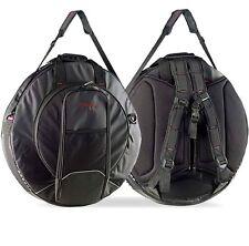 Stagg SCYBB-22 Cymbal Bag Beckentasche m. Schultergurt