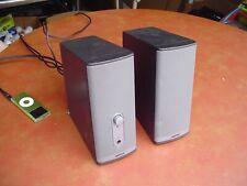 Bose Companion 2 Series II iPod, Computer, Powered Speakers