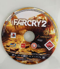 Far Cry 2 (PS3) *Disc Only* Free Uk Delivery
