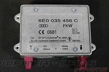 Audi a4 8 T a6 4e r8 Portable signalverstäker Amplificateur Compenser 8e0035456c