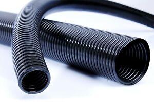 Wellrohr Kabel Schutz Wellschlauch Marderschutz Isolierschlauch Meterware