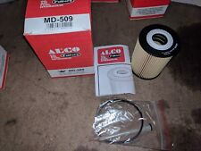 ALCO OIL FILTER P/N MD-509