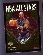 2003-04 UD Victory NBA ALL-STARS #134 SP (F)