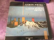 ANDREW POWELL (LP 33T) PLAY THE BEST OF THE ALAN PARSONS PROJECT (a10)