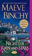 Nights Of Rain And Stars (Signet Novel), Maeve Binchy