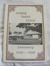 Dungay Public School Centenary 1893 - 1993