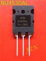 1pcs  BU4530AL transistor switch tube display tube new