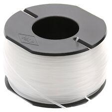 débroussailleuse bobine & Ligne ficelle pour Black & Decker gl430s GL530 GL540