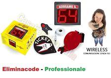 elimina attesa eliminacoda elimina code kit professionale etichette turno
