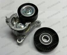 Alternator Belt Tensioner Kit For Peugeot 206 307 406 407 607 806 807 2.0 16V