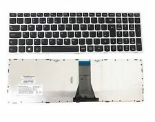 New LENOVO B50-30 B50-70 G50-30 G50-70 Z50 T6G1 UK Laptop Keyboard Silver