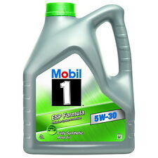 Motoröl MOBIL 1 ESP Formula 5W30, 4 Liter