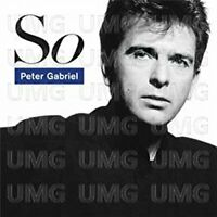 Peter Gabriel - So [CD]