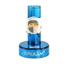 SKULLY Ninite Ninja With A Mask LED Front Light , 2 x White LED's , White