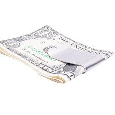 Molletta Per Banconote Fermaglio Fermasoldi Clip Geldclip Biglietti