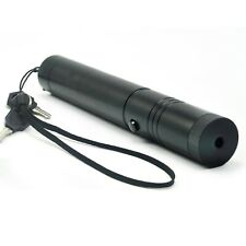 808nm Infrared Focusable Laser Pointer 808T-200 IR LED Torch Flashlight Battery