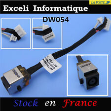 Connecteur alimentation dc power jack cable dw054 HP PROBOOK 4331s 6017B0300401