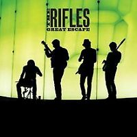 Great Escape von Rifles,the | CD | Zustand gut