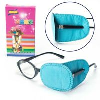 6pcx Orthoptic Eye Patch for Amblyopia Lazy Eye Occlusion Therapy Tools Kids BB