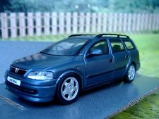 1:43  Schuco (Germany) Vauxhall Astra