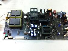 Repair Kit, Element FLX-3211B, LCD TV, Capacitors