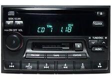95 96 97 98 99 2000 01 Nissan Altima Maxima Pathfinder Radio CD Disc Tape Player