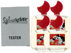 Sylvester By Looney Tunes For Kids Combo Pack: EDT Spray 13.6oz 4x3.4oz Tester