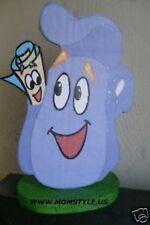Dora's backpack centerpiece Birthday Party Decoration