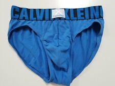 Calvin Klein Men's Brief Blue Size= S, New.