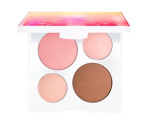 Becca sunsetter face palette new in box  full size