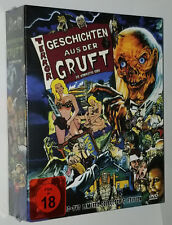 Tales From The Crypt Complete Series Season 1,2,3,4,5,6,7 DVD Box Set SEALED R2