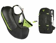 Supair Radical 3 Airbag / Back Pro Only For Driving Paragliding Ground Handling