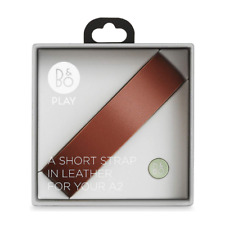 B&o Play by Bang & Olufsen Long Leather Strap for BeoPlay A2 Portable Bluetooth