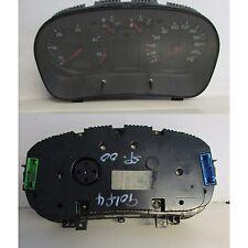 Quadro strumenti 1J0920805E 0263628002 VW Golf Mk4 1997-2003 (17346 20C-2-D-9)