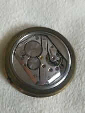 OMEGA 1930s RARE CAL. 17.8 WATCH MOVEMENT DIAL 32mm WORKING CONDITIONS