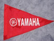 Custom Yamaha Safety Flag for  ATV JEEP Dirtbike UTV Dune Safety pole whip