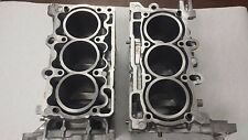 Subaru EZ36 Bare Block with Pistons and Rods