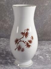 Zeh Scherzer Porzellan Vase Designvase Nr 7098 Jubiläum 1930 Art Deco