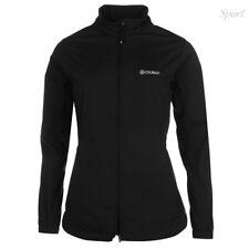 Colmar R7OQ Golf Jacket Women Ladies Black Size UK 12-14 *9