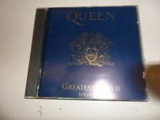 CD Queen-Greatest Hits II