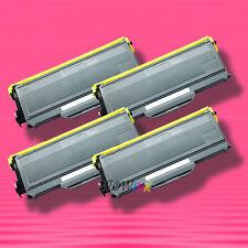 4P TONER CARTRIDGE FOR BROTHER TN-360 TN360 TN330 TN-330 HL-2140 HL-2170W
